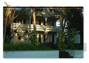 The Banyan House Resort In Key West Carry-all Pouch