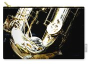 The Baritone Saxophone  Carry-all Pouch
