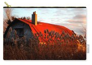 The Barn  At Sunset Carry-all Pouch