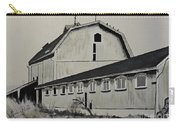The Barn Circa 1967 Carry-all Pouch