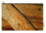 The Barn Door Carry-all Pouch by William Jobes