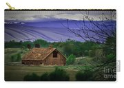 The Barn Carry-all Pouch by Robert Bales