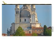 The Basilica Di Santa Maria Della Salute Carry-all Pouch