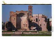 The Basilica Of Constantine Carry-all Pouch