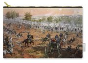 The Battle Of Gettysburg, July 1st-3rd Carry-all Pouch