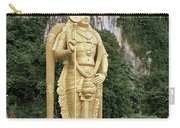 The Batu Caves Carry-all Pouch