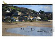 The Beach At Marazion Carry-all Pouch
