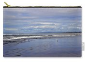 The Beach At Seaside Carry-all Pouch