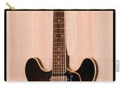 The Beach Boys Brian Wilson's Guitar Carry-all Pouch