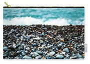 The Beach Of Rocks Carry-all Pouch