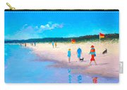 The Beach Walkers Carry-all Pouch