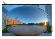 The Bean In Chicago Carry-all Pouch