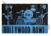 The Beatles Live At The Hollywood Bowl Carry-all Pouch