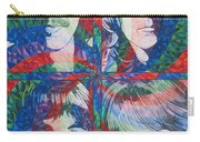 The Beatles Squared Carry-all Pouch