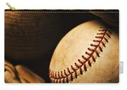 The Beautiful Game Carry-all Pouch