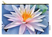 The Beautiful Lily Pond Carry-all Pouch