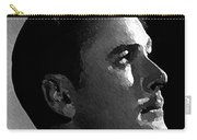 the Beautiful Man Carry-all Pouch