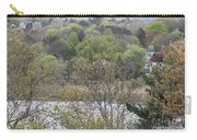 The Beautiful Plymouth Massachusetts Carry-all Pouch