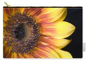 The Beautiful Sunflower Carry-all Pouch