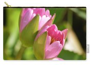 The Beauty In Your Life Carry-all Pouch