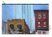 The Beauty N' The Background In London Canada Carry-all Pouch