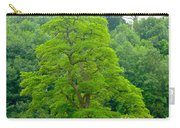 The Beauty Of A Tree Carry-all Pouch