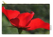 The Beauty Of Imperfection Carry-all Pouch