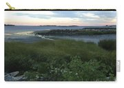 The Beauty Of Long Island Sound Carry-all Pouch