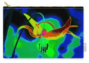 The Beauty Of Natural Grace Carry-all Pouch