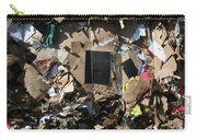 The Beauty Of Recycling Carry-all Pouch