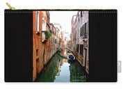 The Beauty Of Venice Carry-all Pouch