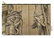 The Beauty Of Versailles - 3 Carry-all Pouch