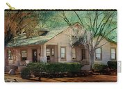The Beckley House Carry-all Pouch by Gunter Nezhoda