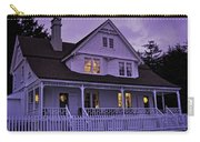 The Bed And Breakfast At Heceta Carry-all Pouch