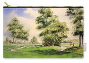 The Belfry Brabazon Golf Course 10th Hole Carry-all Pouch