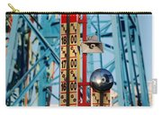 The Bells Of Coney Island Carry-all Pouch