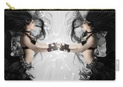 The Bellydancers Carry-all Pouch