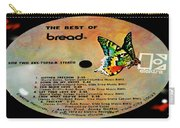 The Best Of Bread Side 2 Carry-all Pouch