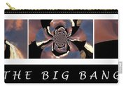 The Big Bang - Creation Of The Universe Carry-all Pouch