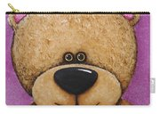 The Big Bear Carry-all Pouch