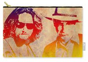 The Big Lebowski Carry-all Pouch