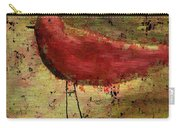 The Bird - 24a Carry-all Pouch
