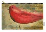 The Bird - K03b Carry-all Pouch