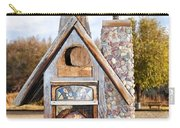 The Birdhouse Kingdom - The American Coot Carry-all Pouch