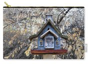 The Birdhouse Kingdom - The Cordilleran Flycatcher Carry-all Pouch