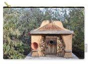 The Birdhouse Kingdom - The Evening Grosbeak Carry-all Pouch