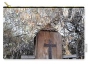 The Birdhouse Kingdom - The Olive-sided Flycatcher Carry-all Pouch