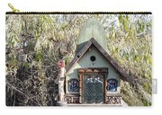 The Birdhouse Kingdom - The Western Tanager Carry-all Pouch