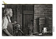 The Blacksmith 2 Monochrome Carry-all Pouch