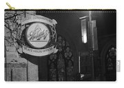 The Blatz Carry-all Pouch